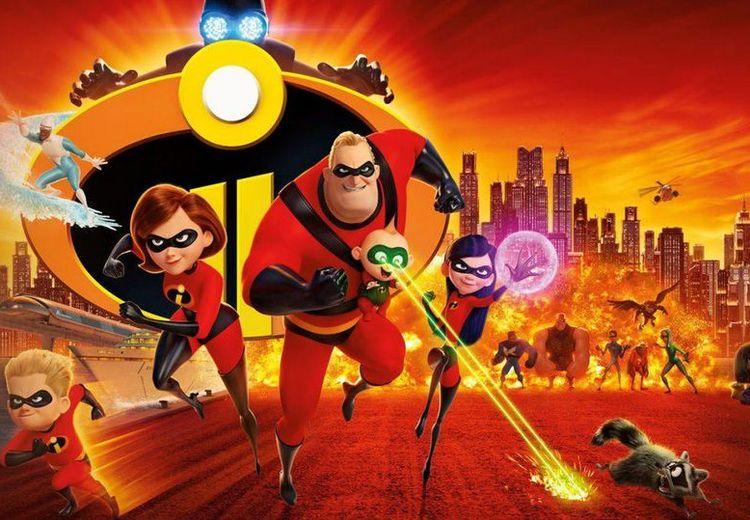 Film Incredibles 2 Sedang Tayang di Bioskop, Inilah Bagian Tersulit Saat Pembuatannnya