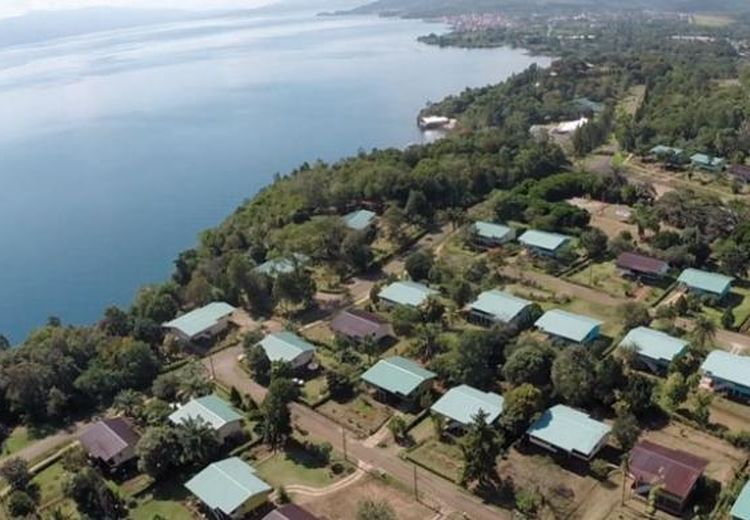 Bukan Danau Toba, Inilah Danau Terdalam di Indonesia, Ada Gua Tengkorak di Dalamnya