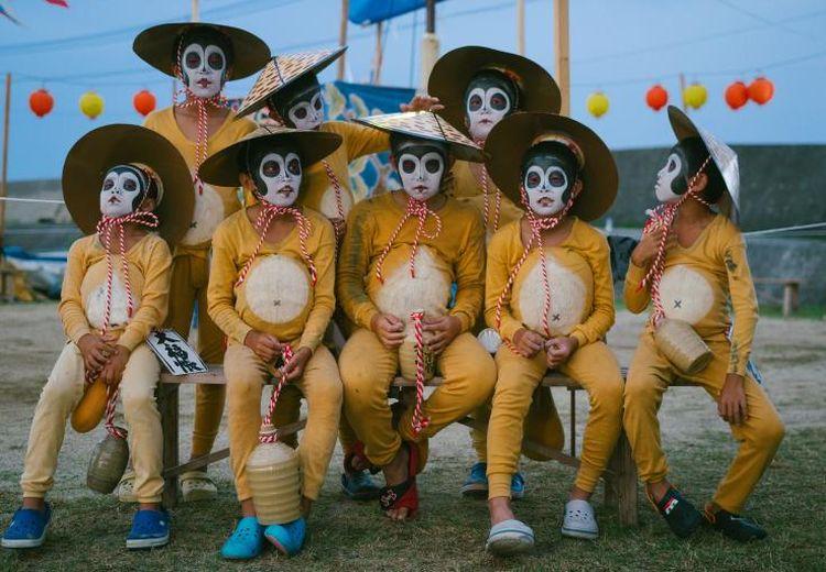 Melalui Festival Obon, Warga Jepang Sambut Kedatangan Arwah Leluhur