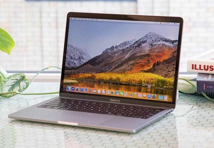 Wow! Macbook Pro Terbaru Bisa Download File 4 GB Cuma 2 Detik