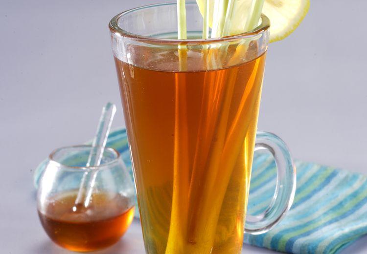 Lelah Seharian Beraktifitas Akan Langsung Lenyap Saat Meneguk Herbal Tea