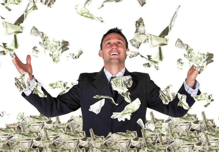 Inilah Tanda-tanda Orang yang Hidupnya Hanya Memikirkan Uang