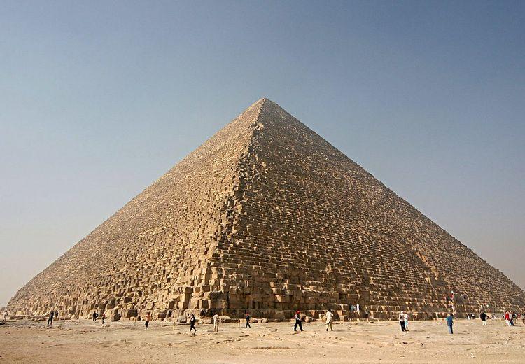 Satu Lagi 'Keajaiban' Piramida Terungkap, Bisa Perkuat Sinyal Wi-Fi