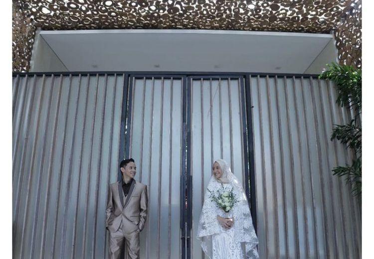 Kisah Pasangan yang Menikah Hanya dengan Biaya Rp 50 Juta, Wah Bisa Jadi Inspirasi nih!