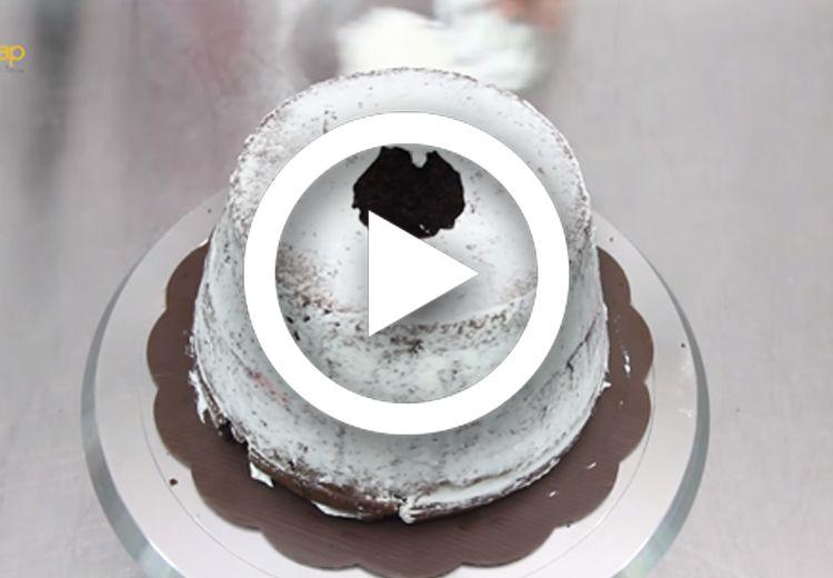 [Video] Gak Perlu Repot, Menghias Half Naked Cake Semakin Mudah Dengan Tips Berikut