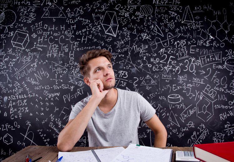Menurut Penelitian, Cowok Lebih Jago Matematika daripada Cewek. Setuju?