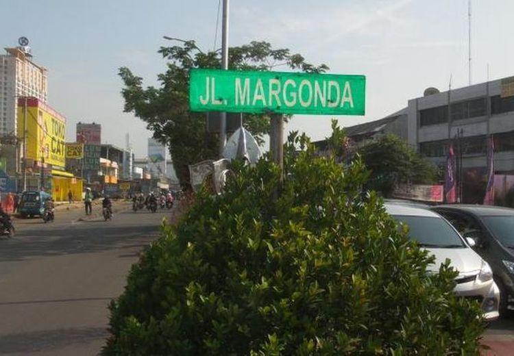FYI, Margonda Bukan Cuma Nama Jalan, Tapi Juga Nama Pahlawan 45