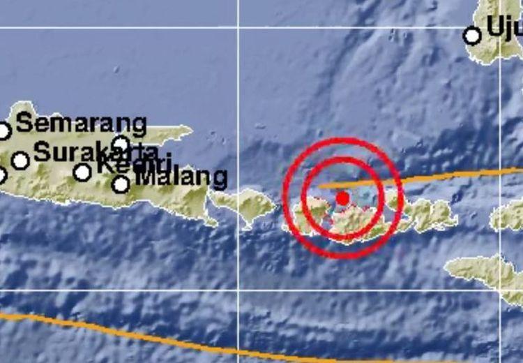 Gempa Bumi Lombok: Ini 5 Fakta Gempa Bumi, Salah Satunya 50 Gempa Bumi Terjadi Setiap Hari