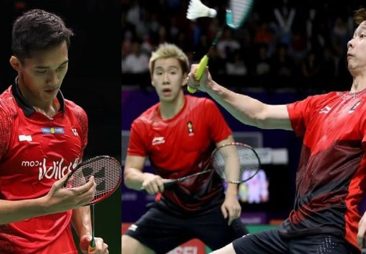 Japan Open Selesai, Ini 3 Turnamen Bulu Tangkis yang Menunggu di Bulan September