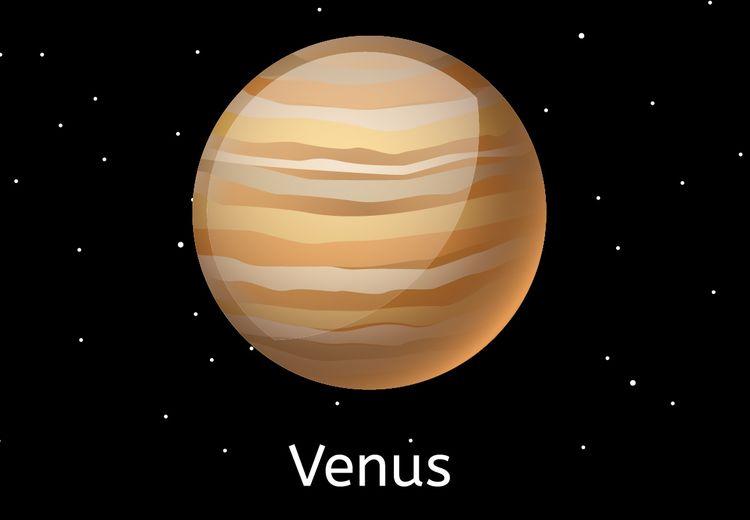 Venus yang Terang Akan Bersembunyi, Kapan Ia Kembali Terlihat?