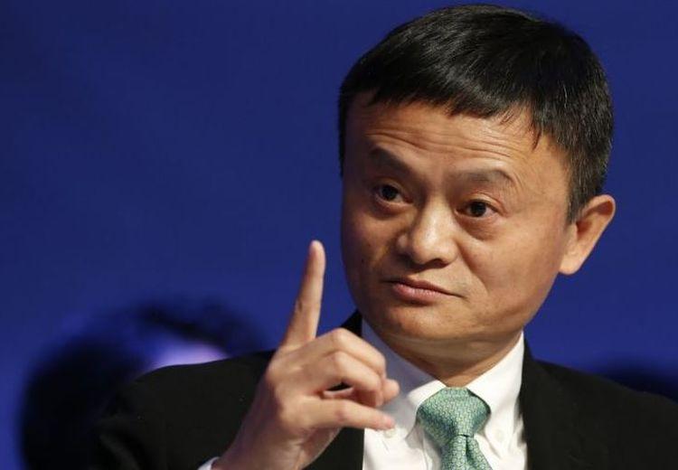 Jack Ma: Jika Anda Masih Miskin di Usia 35 Tahun, Itu Salah Anda