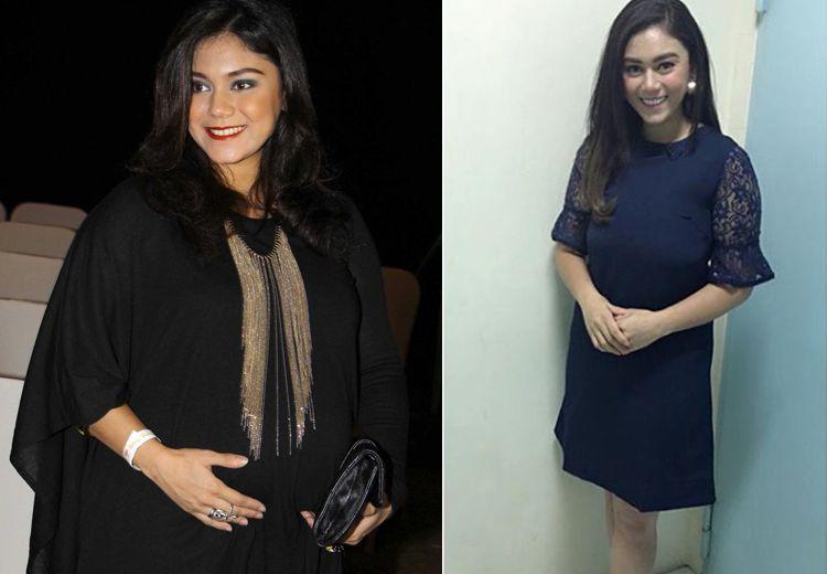Sukses Turunkan 33 kg Dalam 5 Bulan, Thalita Latief Bagikan Tips Atur Pola Makan Tanpa Menyiksa