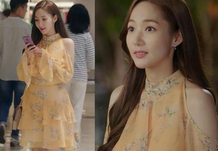 5 Inspirasi Fashion dari Drama Korea yang Cocok untuk Segala Kegiatan