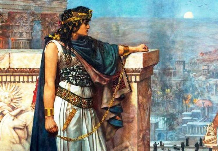 Zenobia, Ratu Pemberontak di Suriah yang Menantang Kekaisaran Romawi