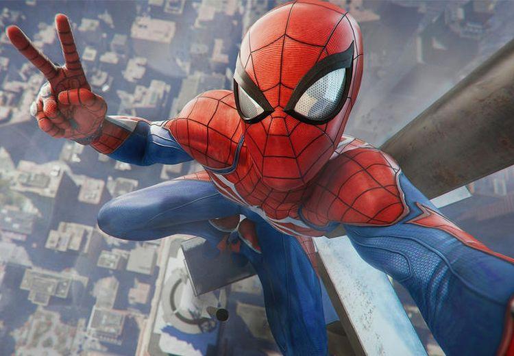 """""""Spider-Man"""" Pecahkan Rekor Penjualan Game PlayStation Tercepat"""