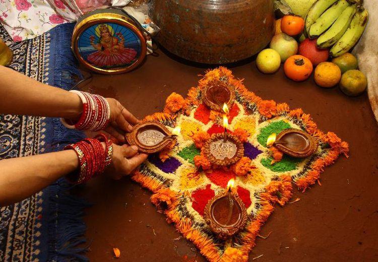 Tihar, Festival Cahaya yang Berlangsung Selama Lima Hari di Nepal
