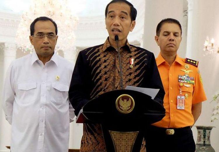 Adik Ipar Jokowi Meninggal, Penyakit yang Lekat dengan Makanan Ini Jadi Sebabnya