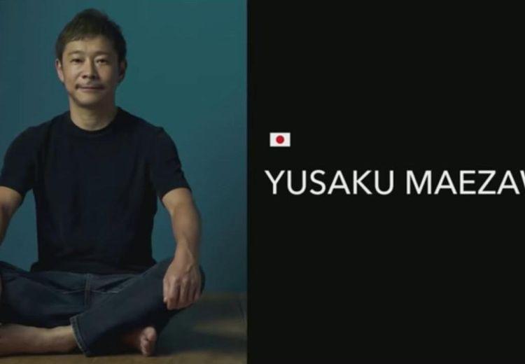 Sebelum Pergi ke Bulan, Yusaku Maezawa Jalani Masa Pelatihan