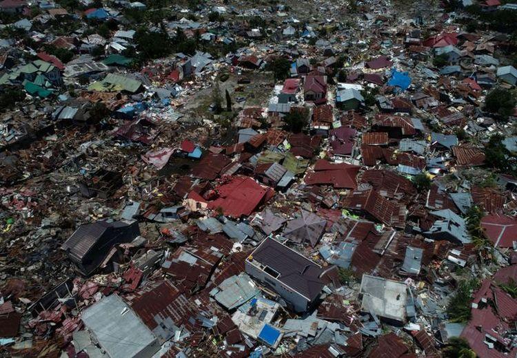Ingin Kirim Bantuan? Ini Daftar Kebutuhan Mendesak yang Dibutuhkan Korban Gempa Sulawesi Tenggara