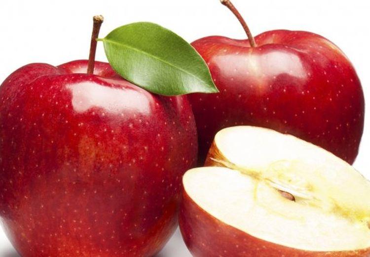 Manfaat Kulit Apel untuk Kesehatan, Dapat Turunkan Berat Badan Lho!