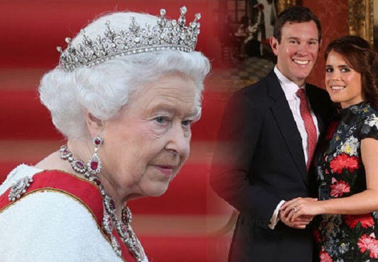 Keluarga Putri Eugenie Warnai Sejarah Panjang Skandal Kerajaan Inggris