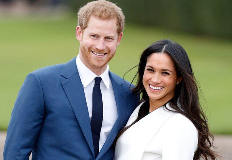Meghan Markle Tengah Hamil Muda, Akankah Makanan Pereda Mual Kate Middleton Ini Diwariskan Kepadanya?