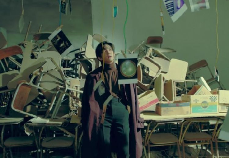 Pakai Feed Instagram Mendiang Jonghyun 'SHINee' di MV, Agensi The Rose Minta Maaf