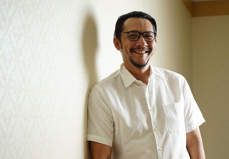 Agung Sentausa Berkarya Lewat Akatara Mencetak Pebisnis Film Berkelas Internasional