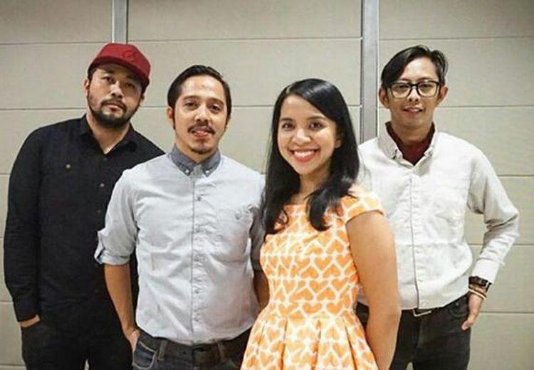5 Penyanyi Indonesia Ini Pernah Tampil di Festival Musik Korea. Keren!