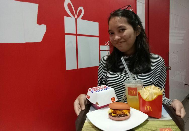 McDonald's Indonesia Sajikan Cita Rasa Asia dari 4 Negara!