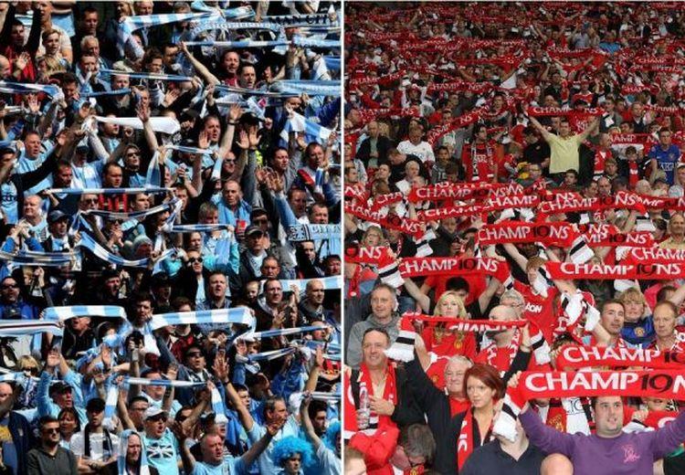 Selain Derby Manchester, Ini 5 Pertarungan Tim Sepak Bola Sekota yang Terkenal Panas