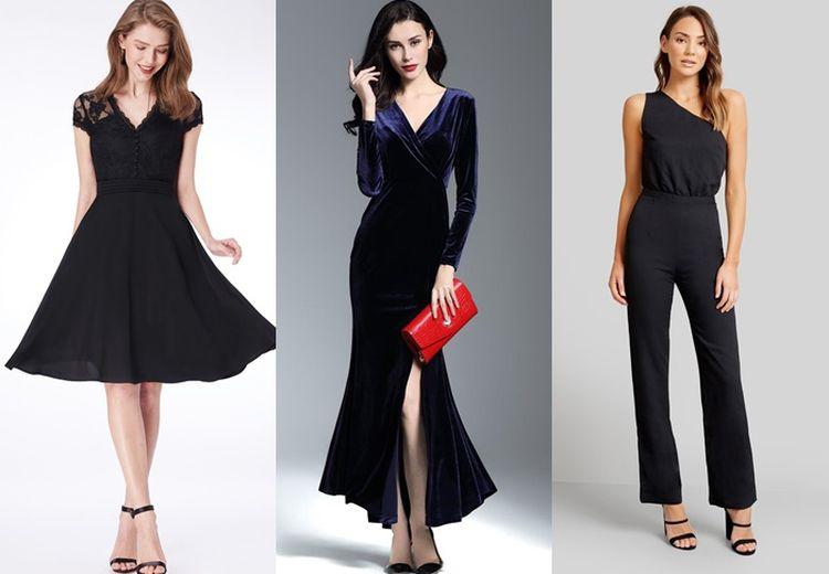 3 Model Baju Pesta Simpel yang Cocok Kamu Pakai Untuk Ke Kondangan