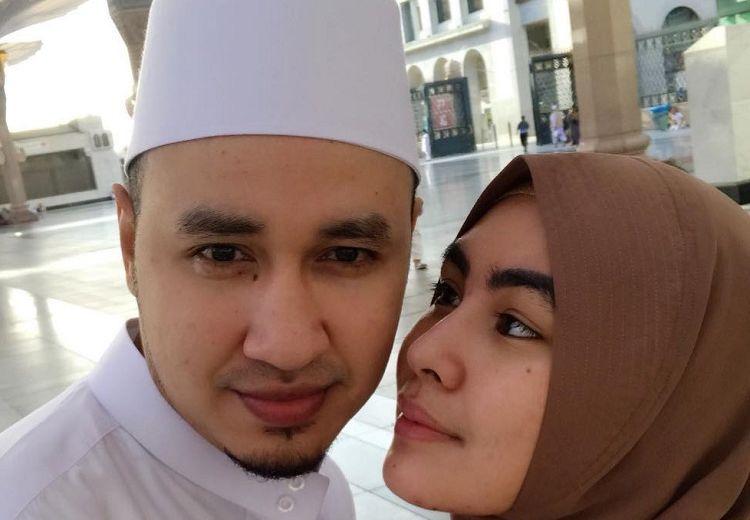 Nikahi Habib Usman, Perkataan Sang Mertua Buat Kartika Putri Galau