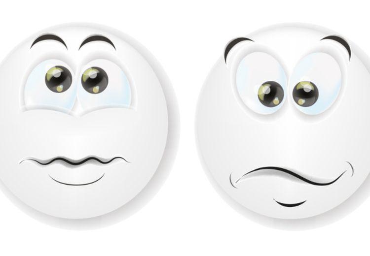 Tes Kepribadian : Ekspresi Terkejut yang Kamu Pilih Bisa Jelaskan Banyak Hal tentang Dirimu