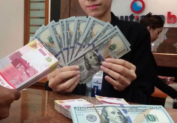 Jangan Kaget, Rupiah Kini Jadi Mata Uang Paling Kuat di Asia!