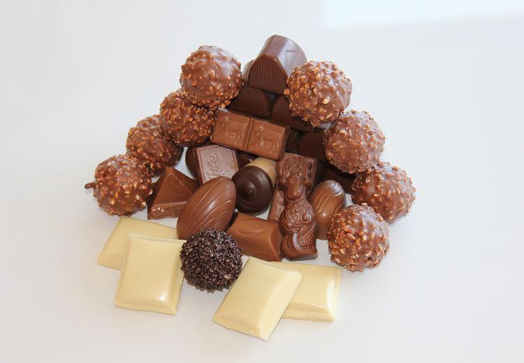 Eksperimen Sederhana: Cokelat Jenis Apa yang Paling Cepat Meleleh?