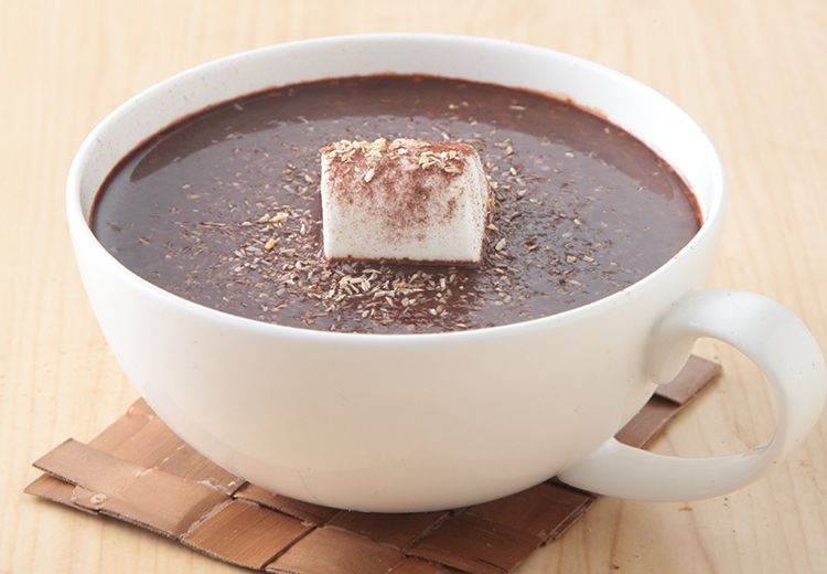 Resep Membuat Toasted Coconut Mocha Drink, Pas Untuk Menghangatkan Badan