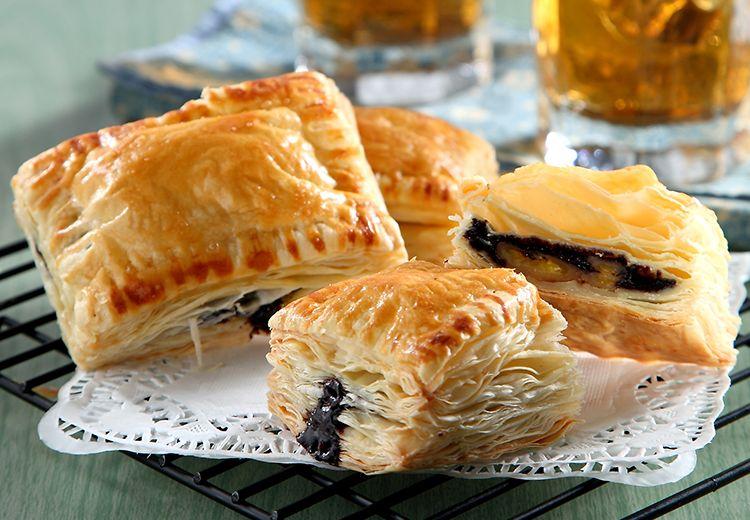 Resep Membuat Pastry Panggang Pisang Toblerone, Semua Rela Nunggu Di Dapur Demi Camilan Fancy Ini