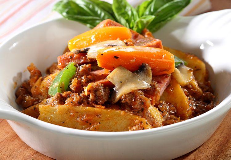Resep Membuat Seafood Caserole, Rugi Kalau Melewatkan Resep Lezatnya