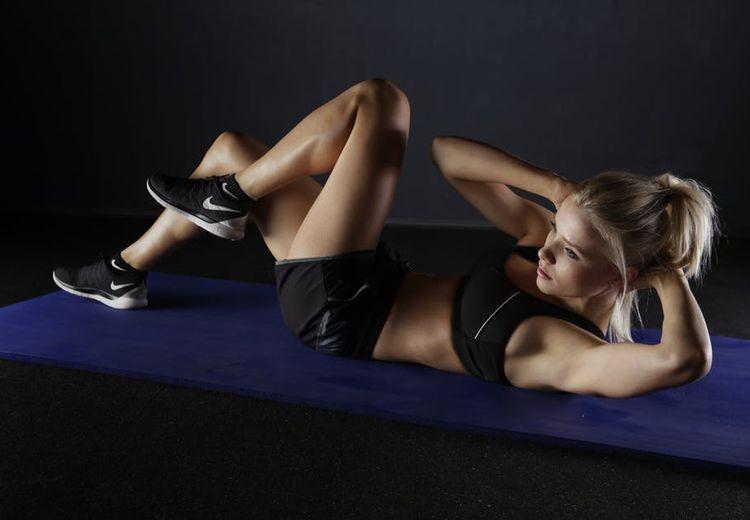 Ini Dia 5 Olahraga Terbaik untuk Meningkatkan Kehidupan Seksual