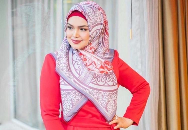 Megah Bak Istana Sultan, Inilah Rumah Siti Nurhaliza Usai Diperistri Pengusaha Kaya Malaysia
