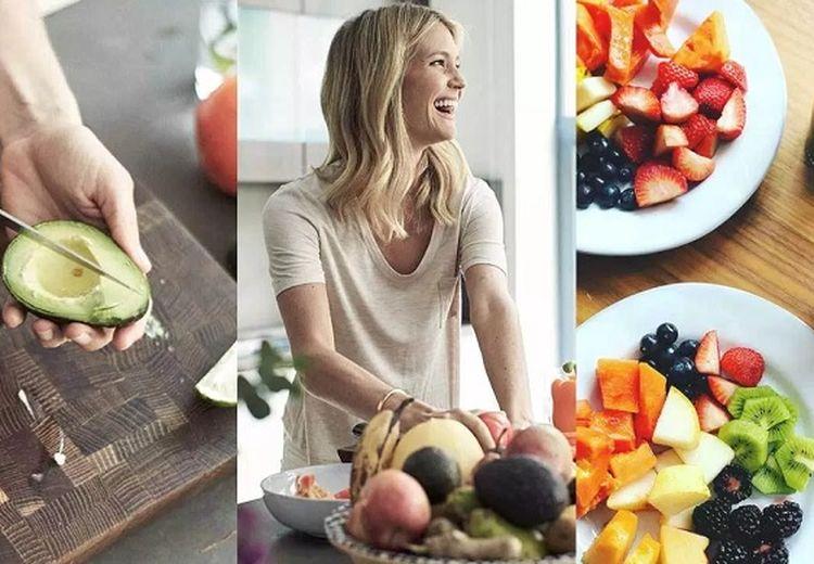 5 Makanan Anti Penuaan untuk Orang Berusia 40an Tahun Agar Kulit Tetap Kencang dan Bersinar