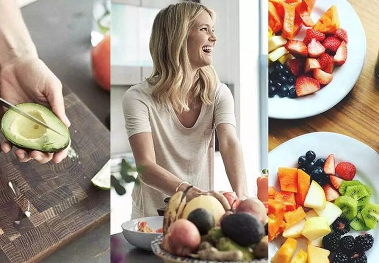 Ini 5 Makanan Anti Penuaan Agar Kulit Tetap Kencang dan Bersinar