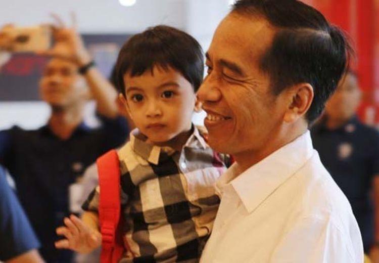 Ditanya Profesi Jokowi, Jawaban Jan Ethes Sukses Bikin Gemas!