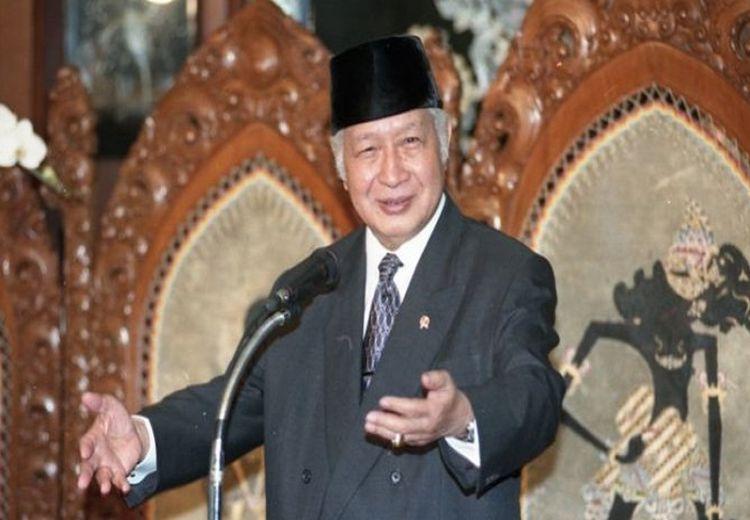 Hari Ini dalam Sejarah: 21 Mei 1998 Jadi Saksi Keruntuhan Hegemoni Soeharto oleh Gerakan Reformasi