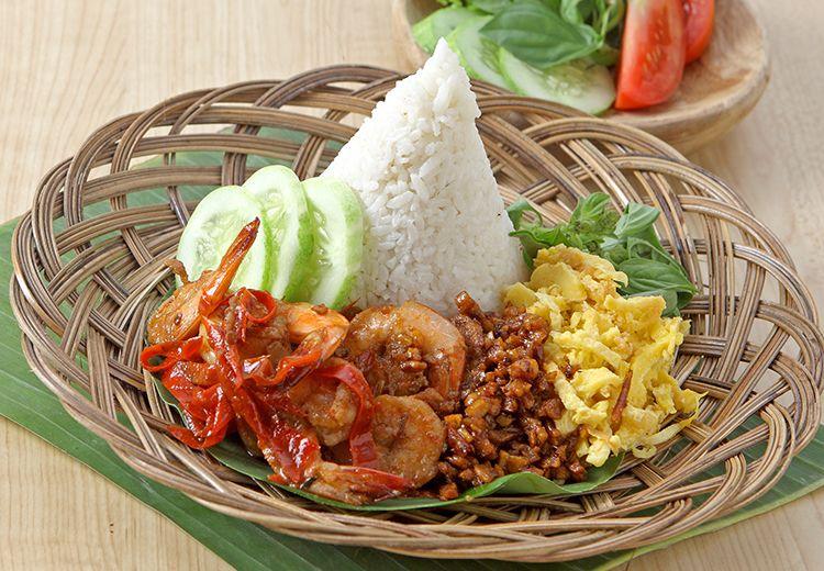 Resep Membuat Nasi Langgi, Kuliner Khas Keraton yang Enaknya Kebangetan