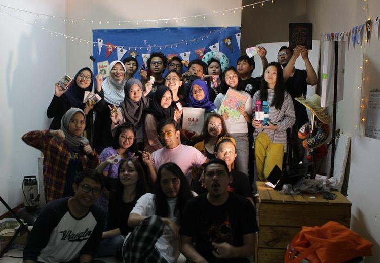 Situs Majalah Remaja Cowok Musik Film Dan Kegiatan Sekolah Hai