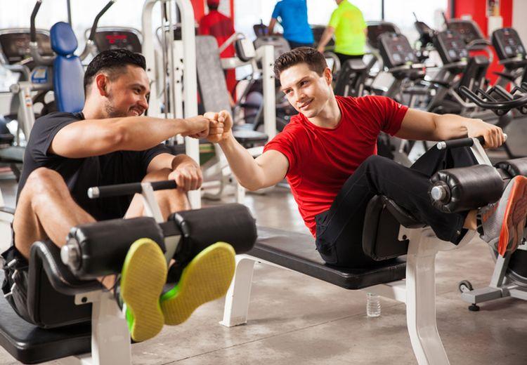 Rahasia Tingkatkan Harapan Hidup, Latihan Daya Otot Secara Rutin!