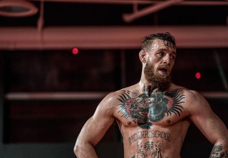5 Tips Kebugaran Ala Conor McGregor, Salah Satunya Jangan Terlalu Ribet Mikir Makanan