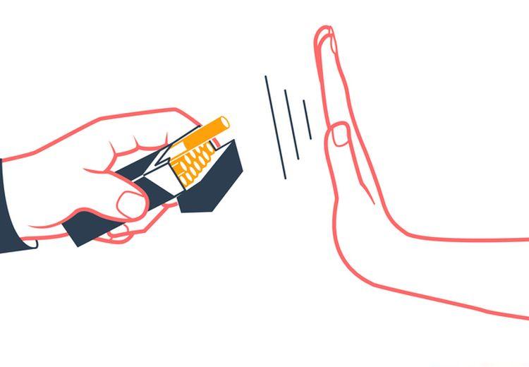 Sebungkus Rokok Lebih Berbahaya Dibandingkan 200g Ganja, Kata Dekan Fakultas Kedokteran